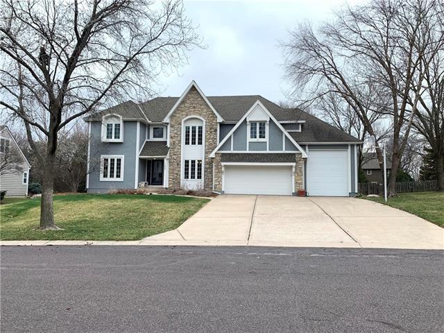 11002 W 121st Terrace Property Photo - Overland Park, KS real estate listing