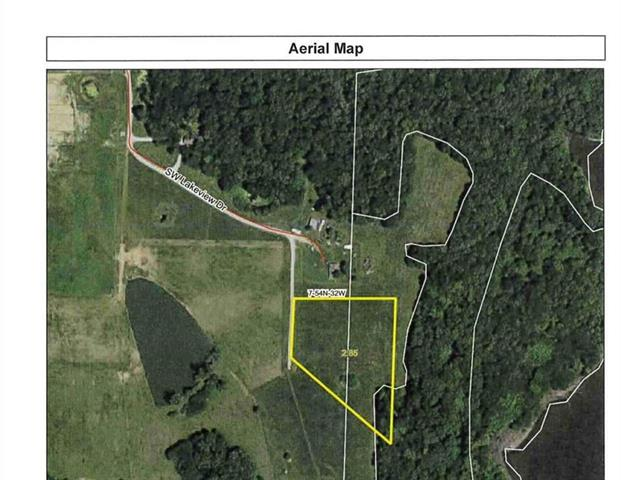 LOT 10 SW Lakeview Drive Property Photo - Trimble, MO real estate listing