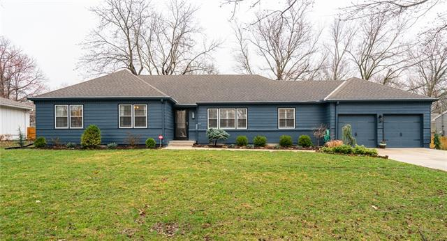 3941 W 98th Terrace Property Photo - Overland Park, KS real estate listing