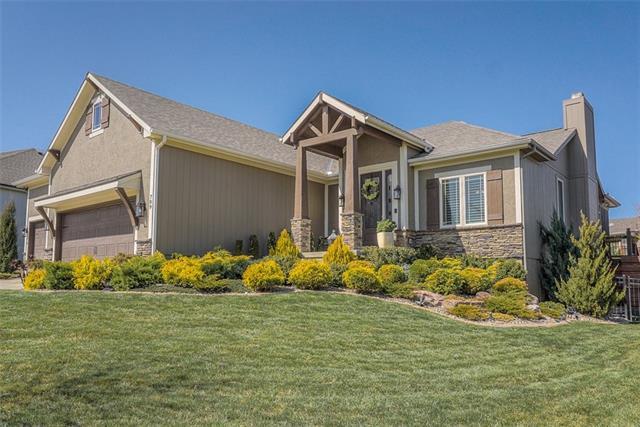 709 SE Meadowlark N/A Property Photo - Blue Springs, MO real estate listing