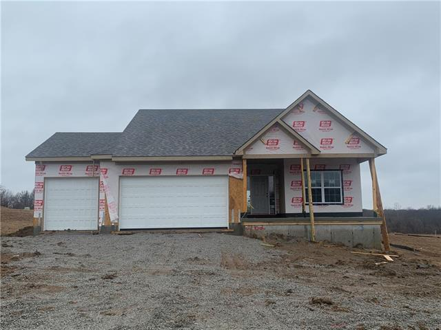 2162 Little Creek Court Property Photo - Liberty, MO real estate listing