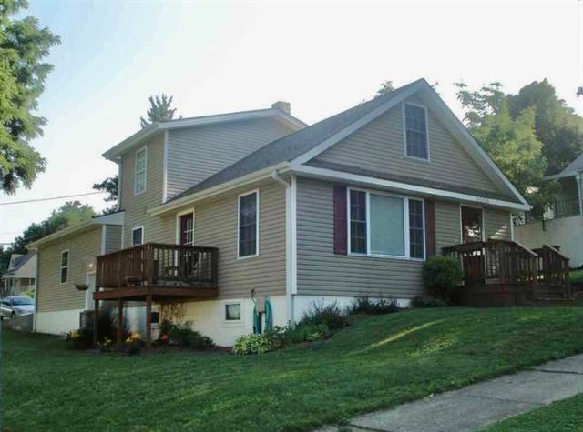 3006 Penn Street Property Photo