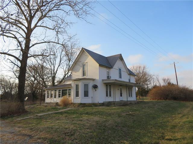 11635 N K-92 Highway Property Photo - McLouth, KS real estate listing