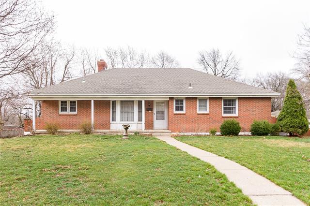 6305 Ralston Avenue Property Photo