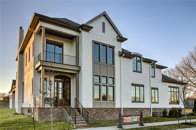 9329 Cedar Reserve Drive Property Photo - Prairie Village, KS real estate listing