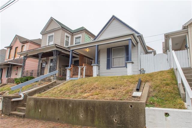 535 Orville Avenue Property Photo - Kansas City, KS real estate listing