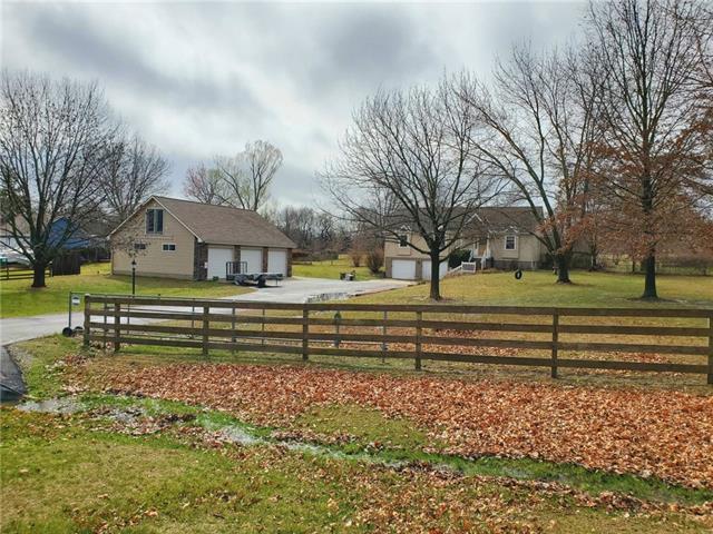 25411 Lone Pine Drive Property Photo