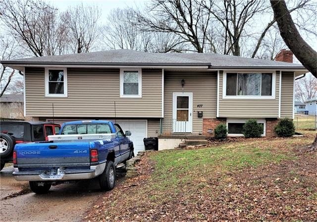 407 SW 24th Street Property Photo - Blue Springs, MO real estate listing
