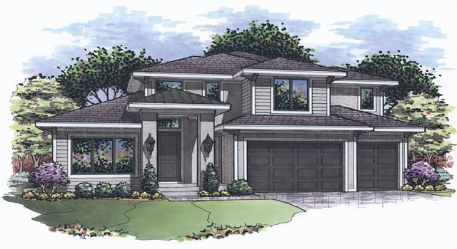 12377 S Hastings Street Property Photo - Olathe, KS real estate listing