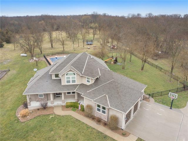 29210 E 161st Street Property Photo - Pleasant Hill, MO real estate listing