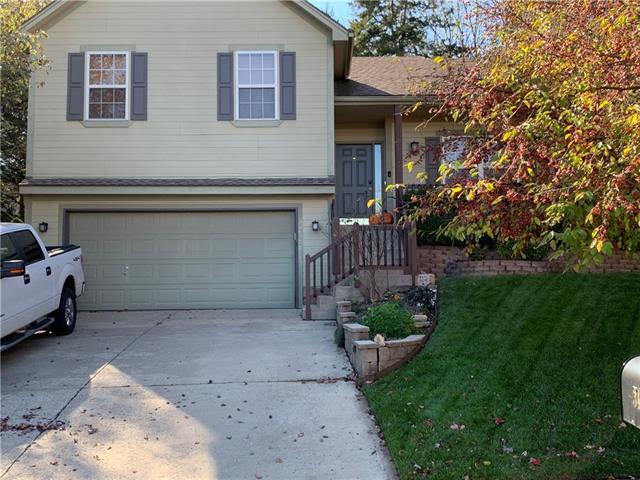 34567 W 85TH Terrace Property Photo - De Soto, KS real estate listing