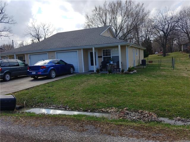 204 N Elm Street Property Photo - Holden, MO real estate listing