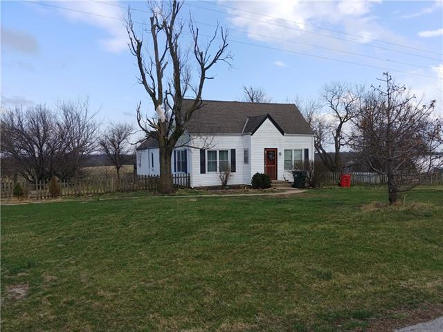 231 SW 951st Road Property Photo - Holden, MO real estate listing