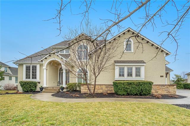 9310 W 155th Terrace Property Photo - Overland Park, KS real estate listing