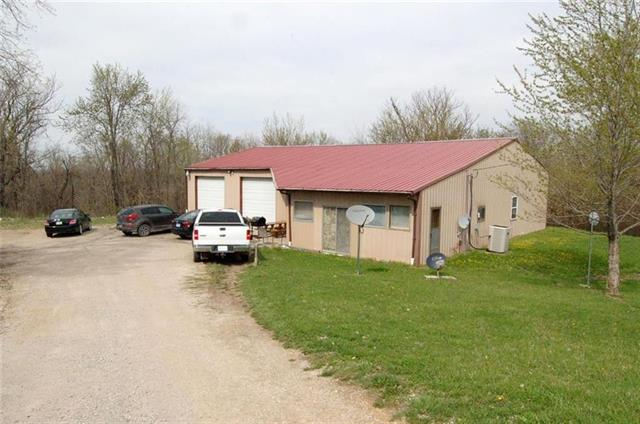 479 NW 50 hwy Highway Property Photo - Centerview, MO real estate listing