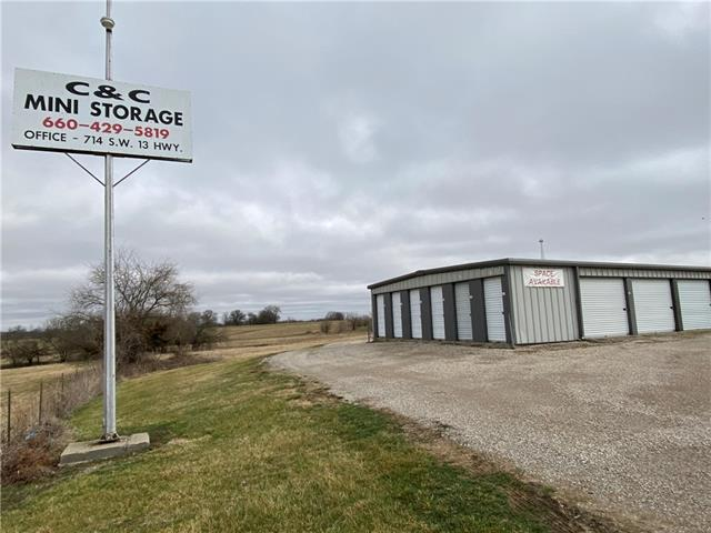 271 SE Hwy 2 Highway Property Photo - Leeton, MO real estate listing