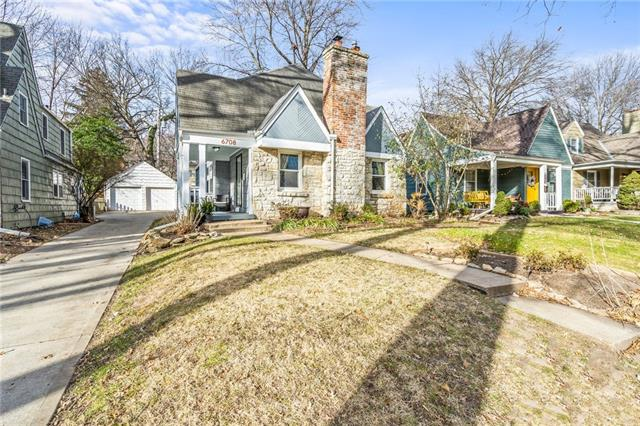 6708 Kenwood Avenue Property Photo - Kansas City, MO real estate listing