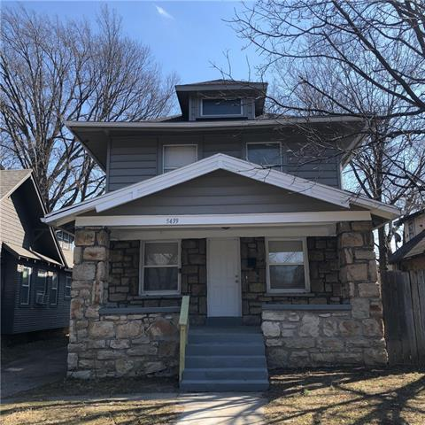 5439 Euclid Avenue Property Photo