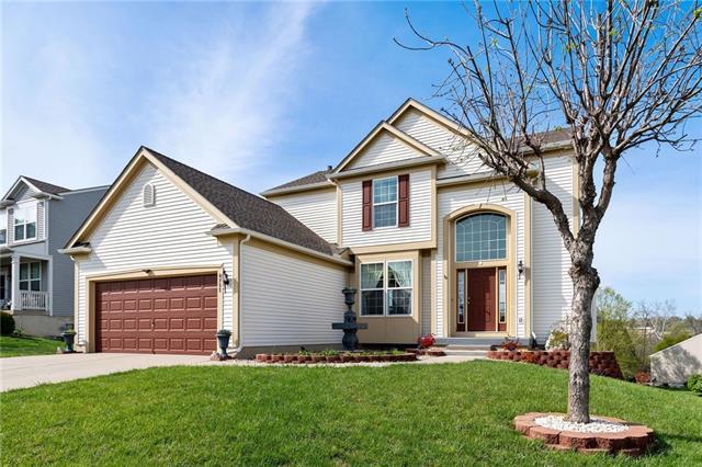 4832 NE 79th Street Property Photo - Kansas City, MO real estate listing