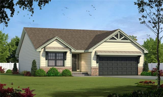 3723 NW 95th Street Property Photo - Kansas City, MO real estate listing