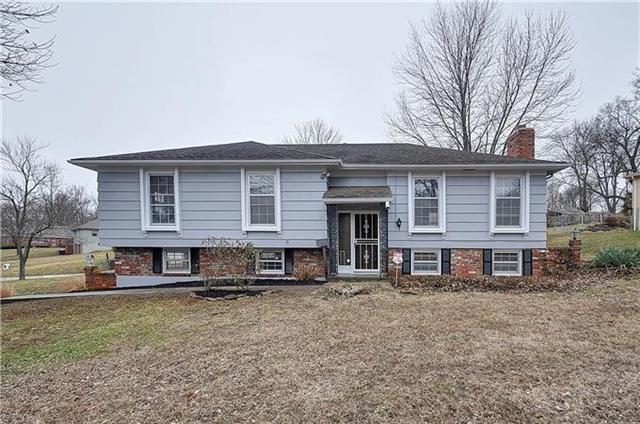 10700 Beacon Avenue Property Photo - Kansas City, MO real estate listing