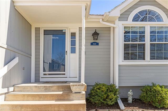 613 N Winwood Terrace Property Photo