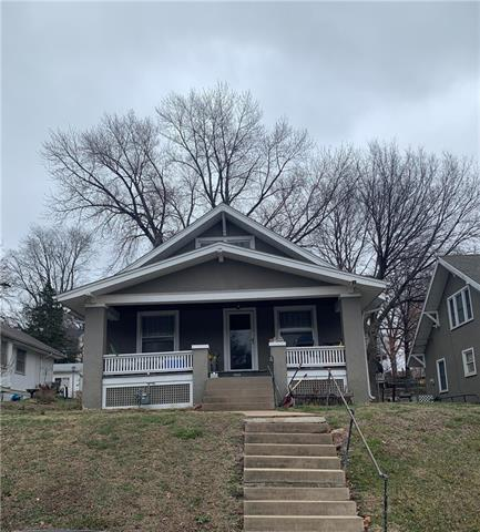 506 N 4th Street Property Photo - Atchison, KS real estate listing