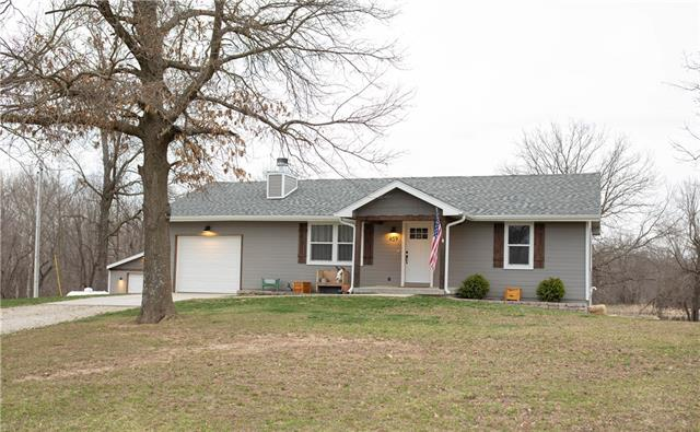 459 SW 1821 Road Property Photo - Kingsville, MO real estate listing