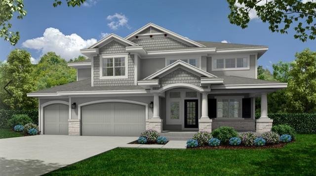 12527 W 182nd Court Property Photo - Overland Park, KS real estate listing