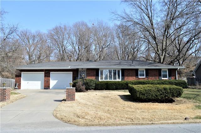 2117 N 18th Street Property Photo - St Joseph, MO real estate listing
