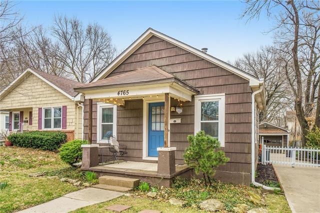 4765 REINHARDT Drive Property Photo - Roeland Park, KS real estate listing