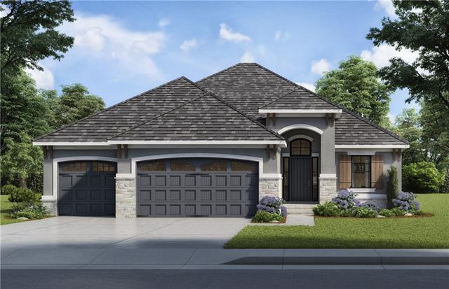 14534 S RED BIRD Street Property Photo - Olathe, KS real estate listing