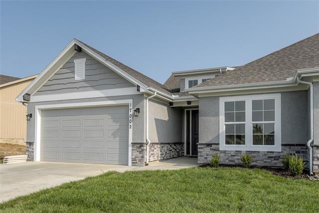 16936 W 168th Terrace Property Photo - Olathe, KS real estate listing