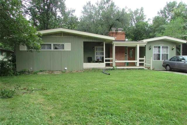 1028 ANDERSON Street Property Photo - Warrensburg, MO real estate listing