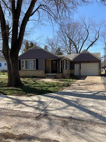 712 S HEDGES Avenue Property Photo - Independence, MO real estate listing