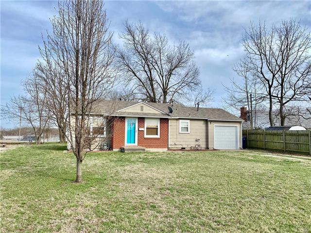 1017 S Park Street Property Photo - El Dorado Springs, MO real estate listing