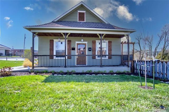 11405 Johnson Drive Property Photo