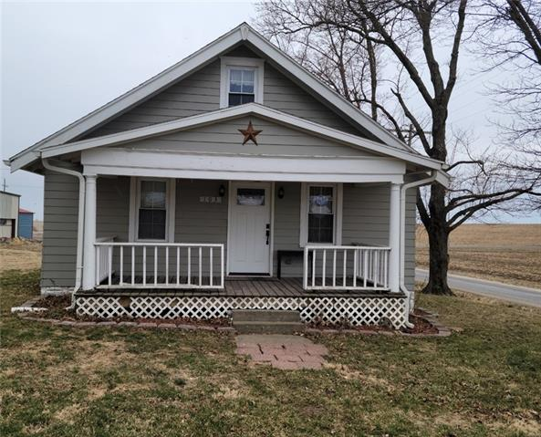 103 Main Street Property Photo - Bendena, KS real estate listing
