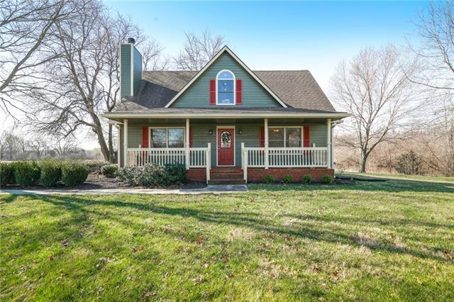 22625 S State Route D Highway Property Photo - Cleveland, MO real estate listing