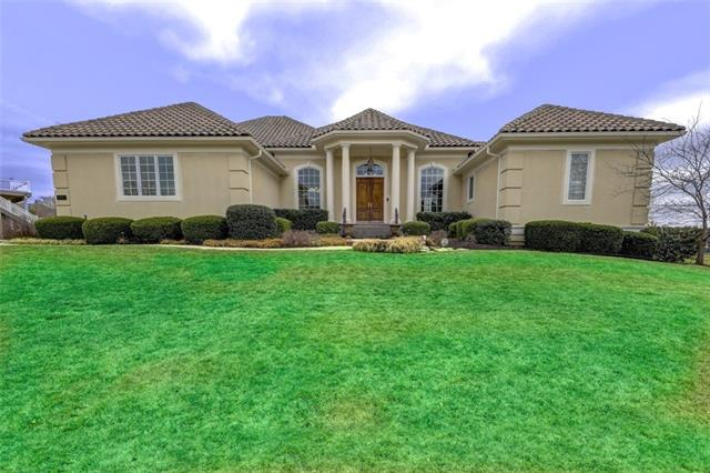 5807 W 140th Terrace Property Photo - Overland Park, KS real estate listing