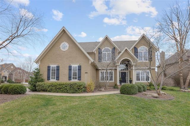 5628 W 144th Street Property Photo - Overland Park, KS real estate listing