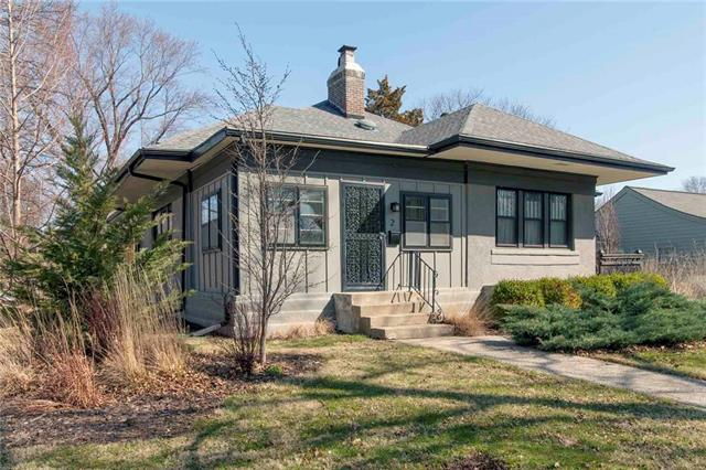 2 E 58 Street Property Photo - Kansas City, MO real estate listing