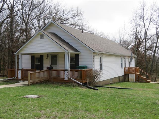 1801 Brown Avenue Property Photo - Osawatomie, KS real estate listing