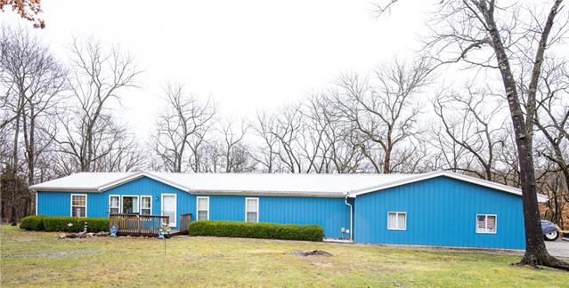 82 Walnut Drive Property Photo - Mound City, KS real estate listing
