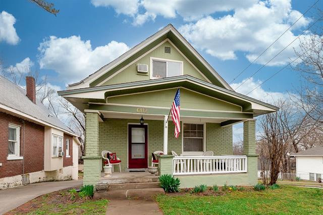 6112 E 8th Street Property Photo - Kansas City, MO real estate listing