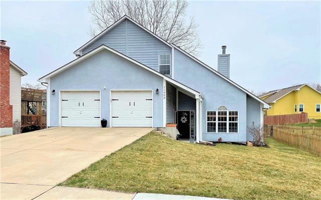 11903 Troost Avenue Property Photo - Kansas City, MO real estate listing