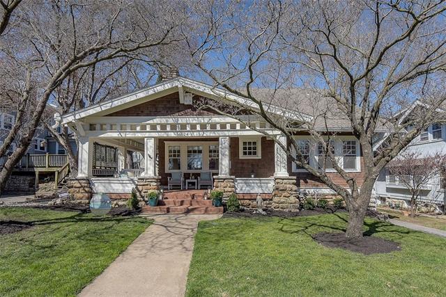 6024 Central Street Property Photo - Kansas City, MO real estate listing