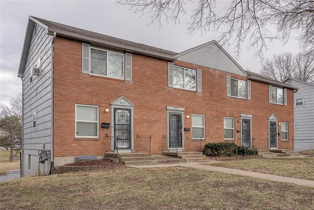 9417-9423 Reeder Avenue Property Photo - Overland Park, KS real estate listing