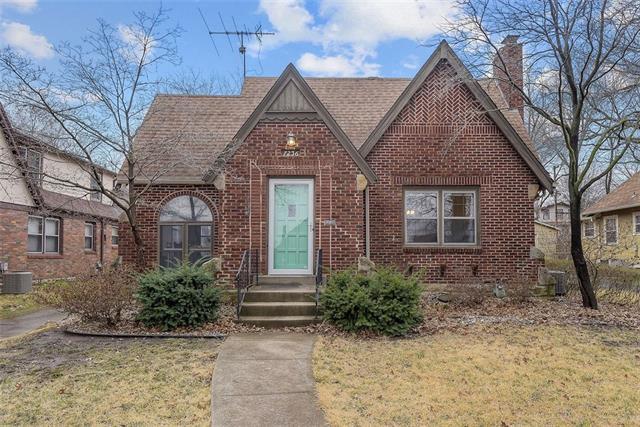 7236 Washington Street Property Photo - Kansas City, MO real estate listing