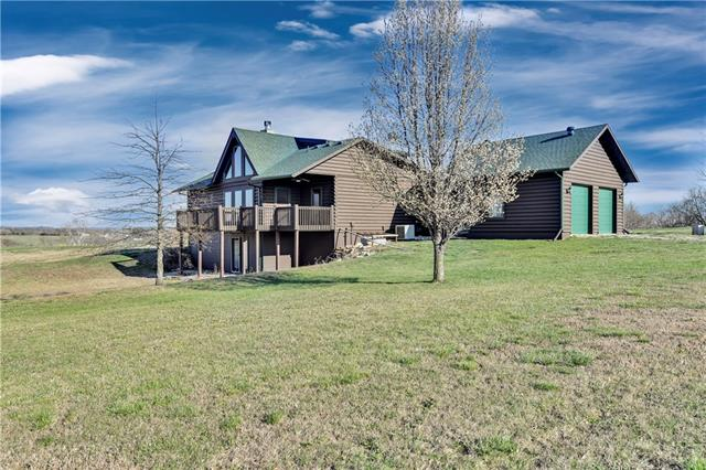 15058 W 351st Street Property Photo - Paola, KS real estate listing